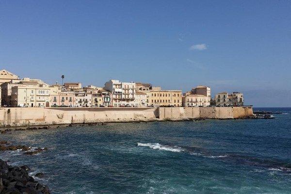 La Siciliana Ortigia - фото 16