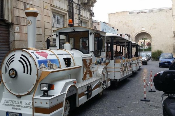 La Siciliana Ortigia - фото 21