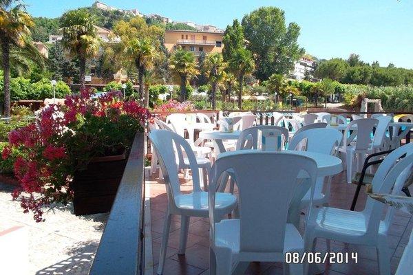 Villaggio Costa d'Argento - фото 16