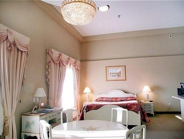 Апартаменты Holiday Inn Express Hotel & Suites Cocoa