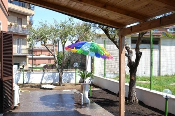 Casa Girasole Da Gabriella - фото 30