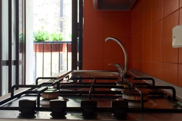 Baroccando Ragusa Ibla - фото 5