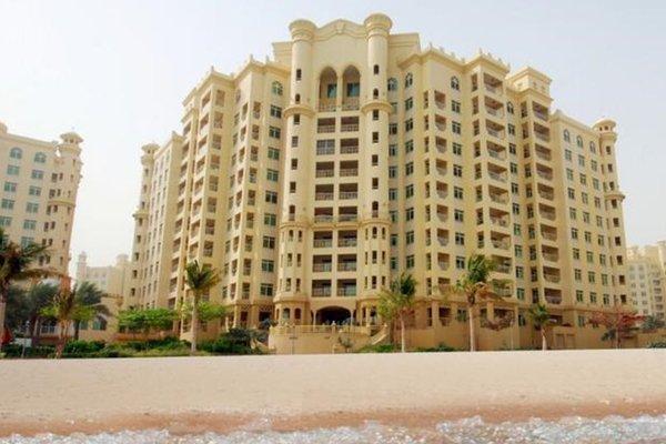 Jash Falqa - 2 BR Apartment - MSG 8719 - фото 41