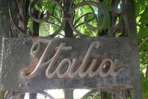 Villino Italia - фото 4