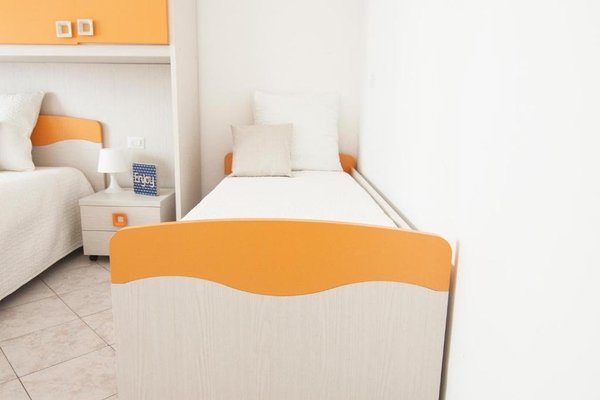 Cozy and Peaceful Brand New Flat - фото 4