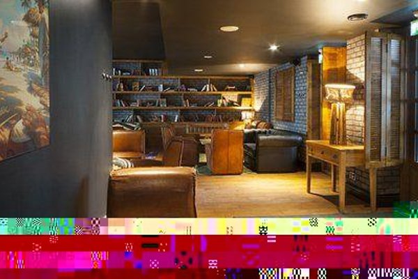 Solo Sokos Hotel Lahden Seurahuone - фото 13