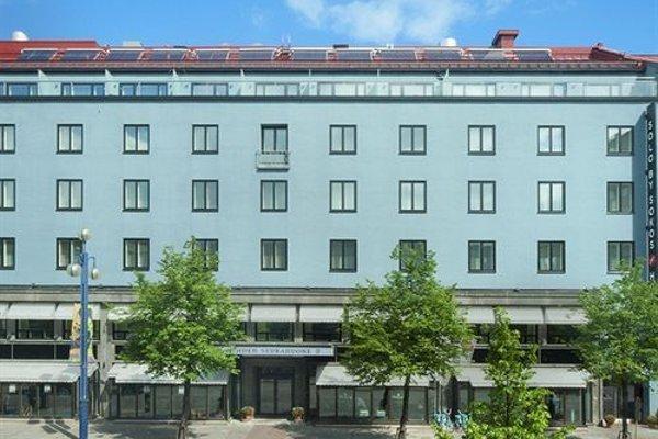 Solo Sokos Hotel Lahden Seurahuone - фото 22