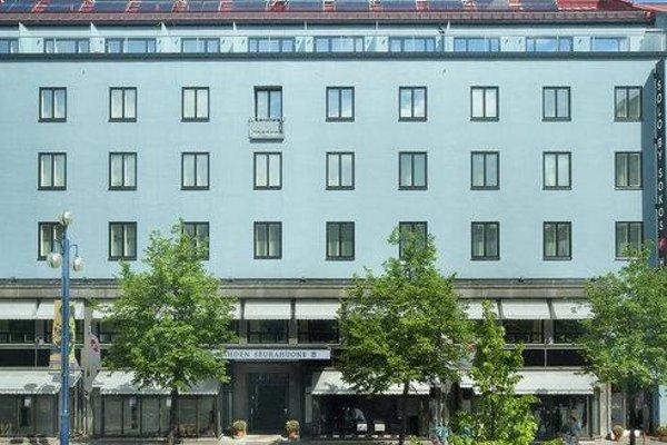 Solo Sokos Hotel Lahden Seurahuone - фото 23