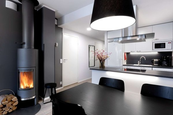 Forenom Apartments Lahti - фото 50