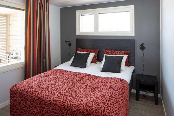 Forenom Apartments Lahti - фото 3