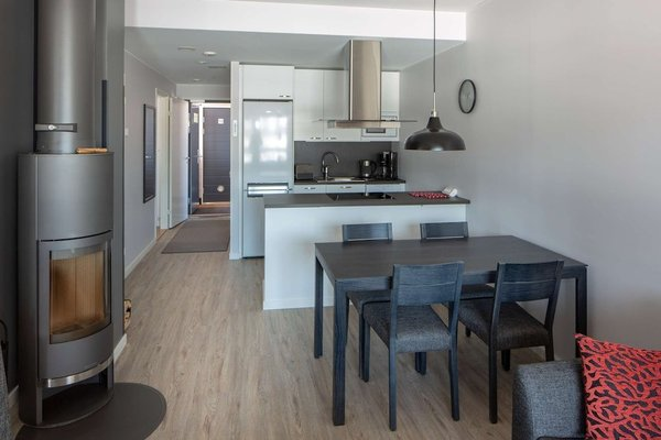 Forenom Apartments Lahti - фото 4