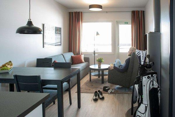 Forenom Apartments Lahti - фото 5