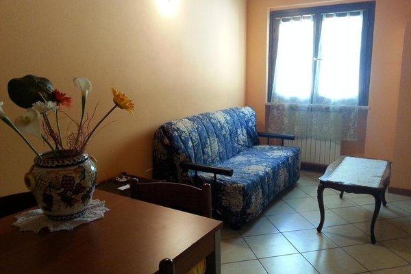 Residence la Lucciola - фото 11