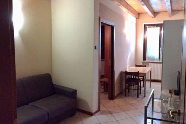 Residence la Lucciola - фото 12