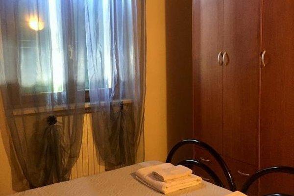 Residence la Lucciola - фото 15