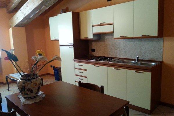 Residence la Lucciola - фото 19