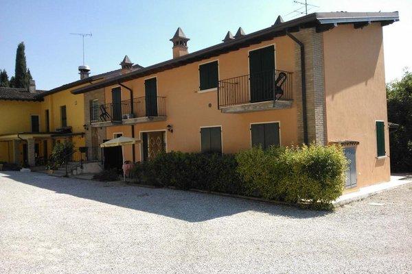 Residence la Lucciola - фото 23