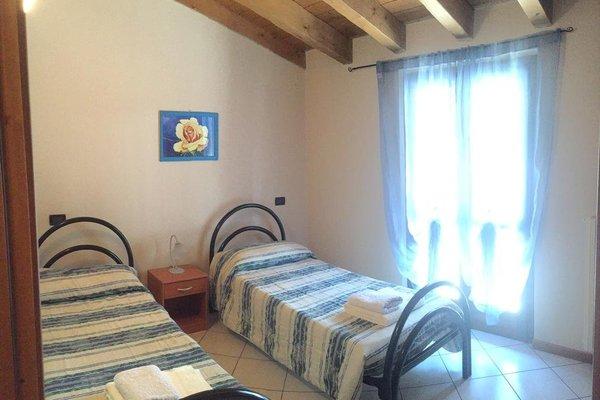 Residence la Lucciola - фото 4
