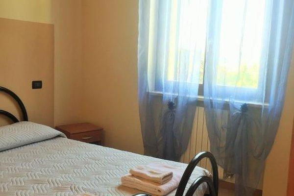 Residence la Lucciola - фото 6