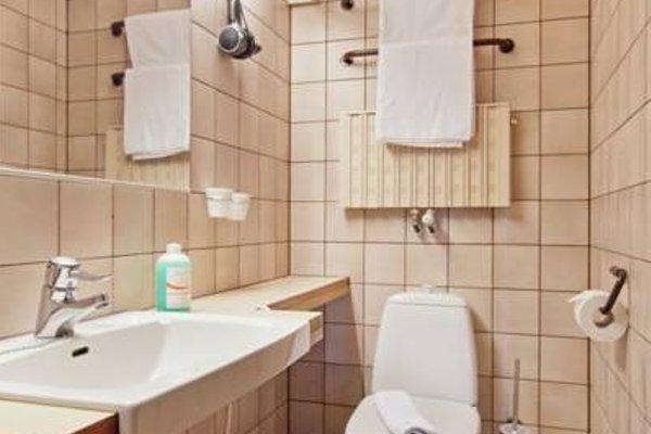 Omena Hotel Lahti - 16
