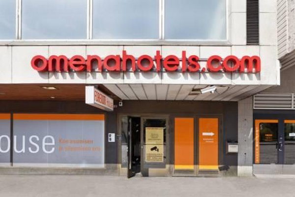 Omena Hotel Lahti - 22