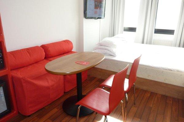 Omena Hotel Lahti - 3