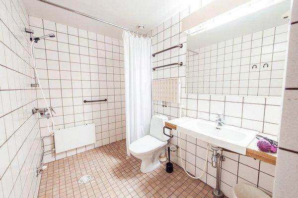 Forenom Aparthotel Lahti City - фото 11