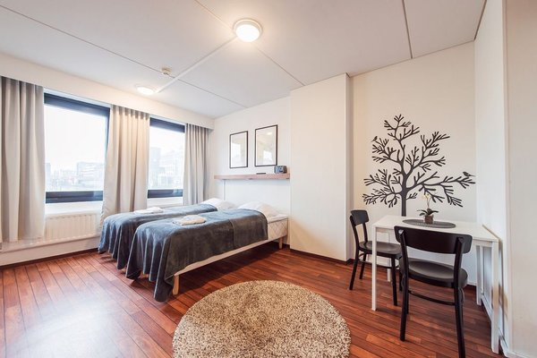 Forenom Aparthotel Lahti City - фото 3