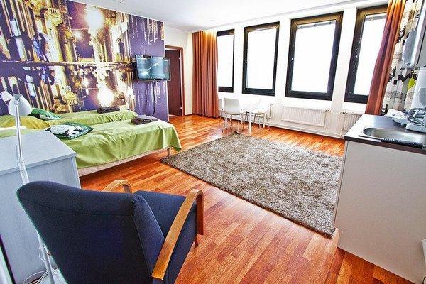 Forenom Aparthotel Lahti City - фото 5