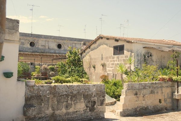 Mansarda Re Idomeneo - 6