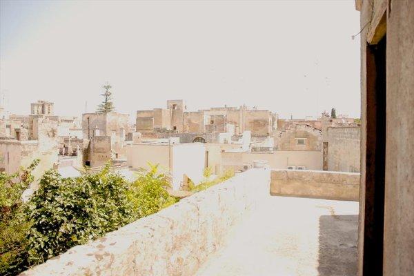 Mansarda Re Idomeneo - 7