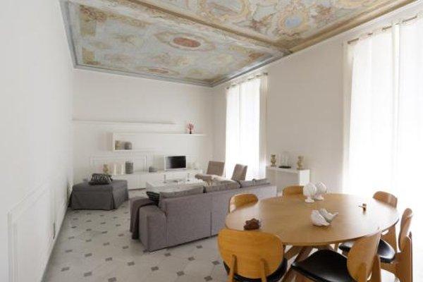 Via Chiodo Luxury Apartment - фото 38