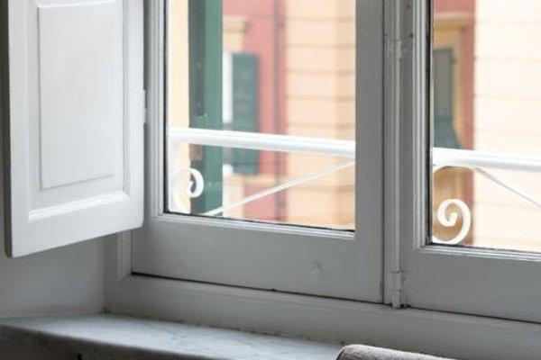 Via Chiodo Luxury Apartment - фото 11