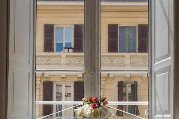 Via Chiodo Luxury Apartment - фото 13