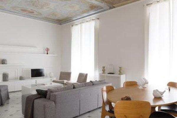 Via Chiodo Luxury Apartment - фото 15