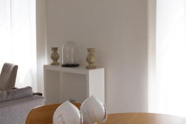 Via Chiodo Luxury Apartment - фото 16