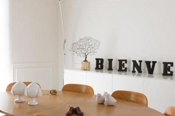 Via Chiodo Luxury Apartment - фото 18