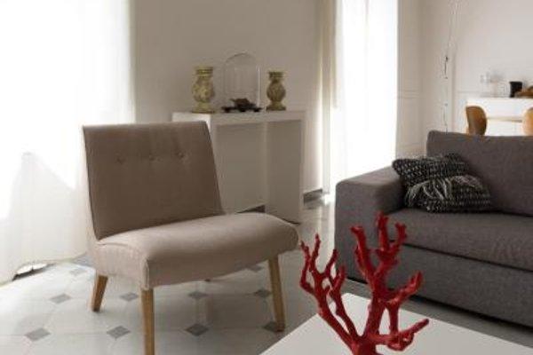 Via Chiodo Luxury Apartment - фото 19