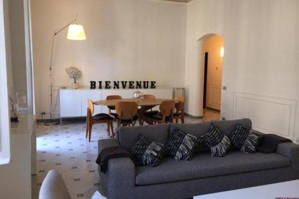 Via Chiodo Luxury Apartment - фото 23
