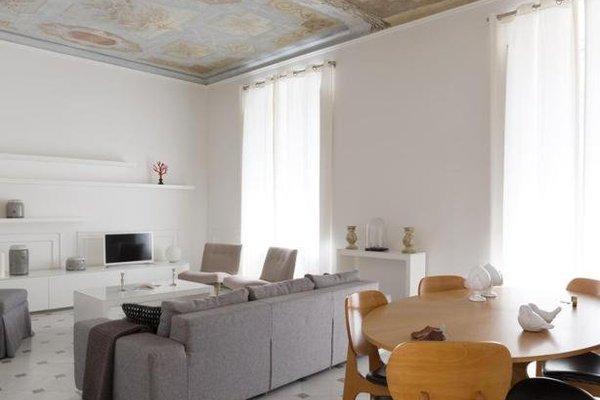 Via Chiodo Luxury Apartment - фото 9