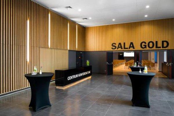 BEST WESTERN PREMIER Hotel Forum Katowice - фото 12