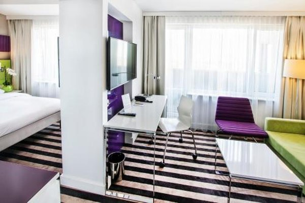 BEST WESTERN PREMIER Hotel Forum Katowice - фото 18