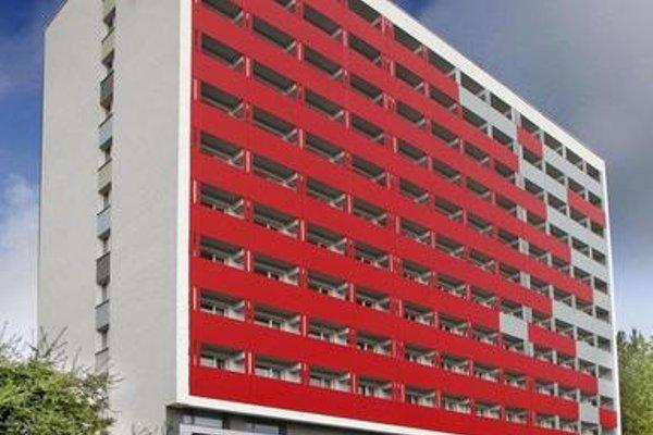 BEST WESTERN PREMIER Hotel Forum Katowice - фото 22