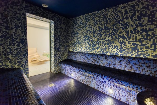 BEST WESTERN PREMIER Hotel Forum Katowice - фото 5