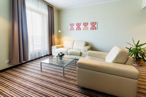 Park Hotel Diament Katowice - фото 5