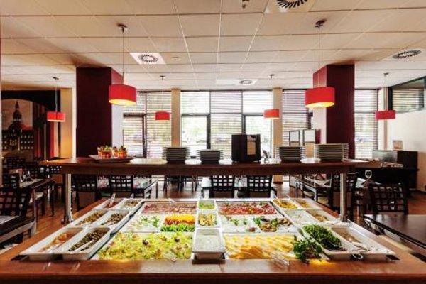 Economy Silesian Hotel - фото 11