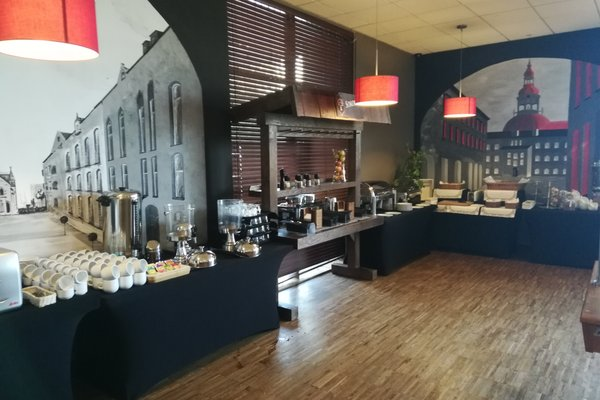 Economy Silesian Hotel - фото 14