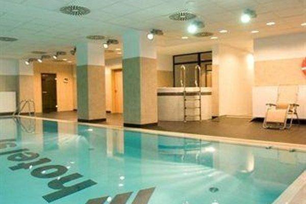 Economy Silesian Hotel - фото 19