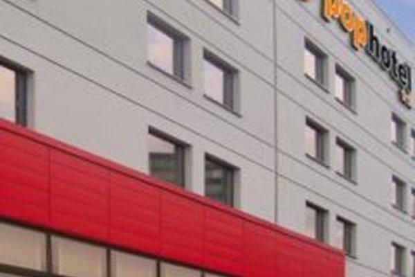 Economy Silesian Hotel - фото 22