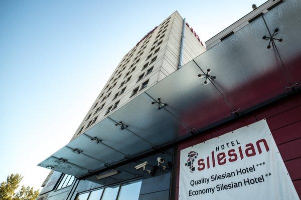 Economy Silesian Hotel - фото 23